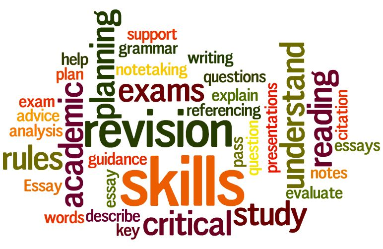 Study Skills Courses at The Dublin School of Grinds. - The Dublin ...