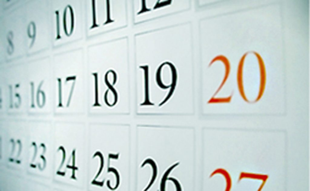 Dates for your Diary: Leaving Cert Orals