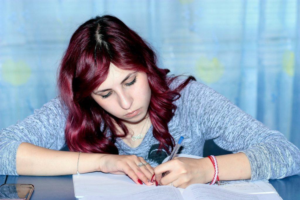 10 ways to avoid exam stress