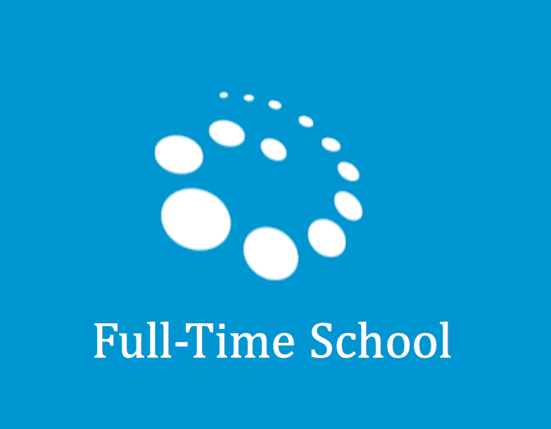 Announcing our Full-Time School