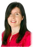 Genevieve Farrell - German Teacher