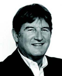 The Academy of Education Director of Education Arthur Godsil