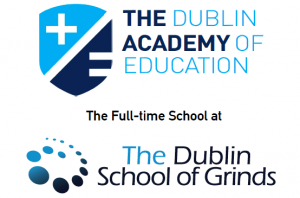 The Dublin Academy of Education, Full-time School at the Dublin School of Grinds